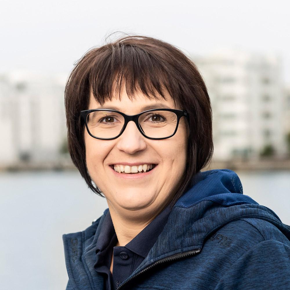 Ermina Hadzic, Cad-ritare/El-projektering, Ambratec