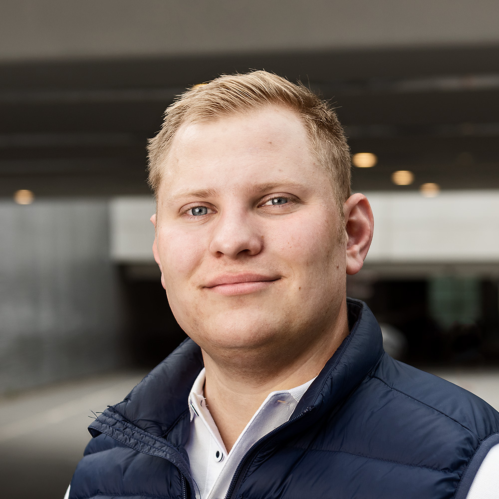 Karl Holm, Electrical Engineering, Ambratec